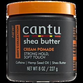 Cream Pomade