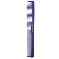 Purple All Purpose Styling Comb
