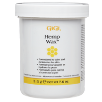 Hemp Microwave Wax