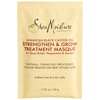 Jamaican Black Castor Oil Treatment Masque Packette