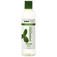 Peppermint Tea Tree Shampoo