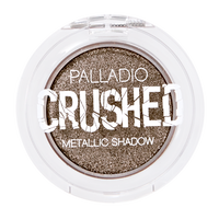 Crushed Metallic Shadow Stellar