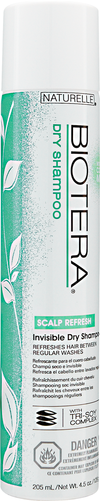 Scalp Refresh Dry Shampoo