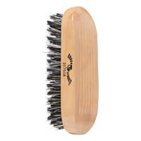 Frim Military Style Boar Bristle Brush