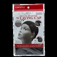 Hair extension supplies at sallybeauty black multi use weaving cap pmusecretfo Images