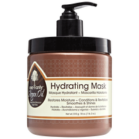 Argan Oil Hydrating Mask 18 oz.