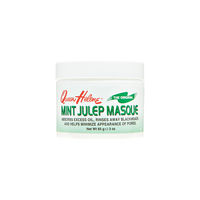 Mint Julep Masque