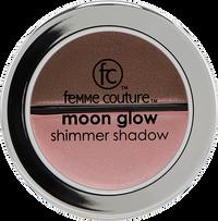 Moon Glow Shimmer Shadow Morning Glow