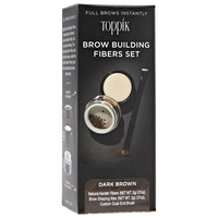 .4 Ounce Brow Building Fiber Set