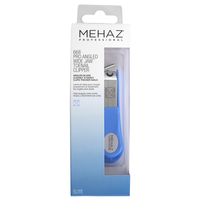 Wide Jaw Angled Toenail Clipper