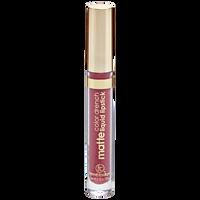 Royal Berry Color Drench Matte Liquid Lipstick