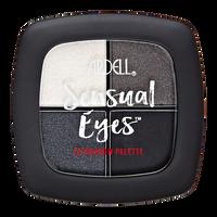 Limo Leather Sensual Eyeshadow Palette