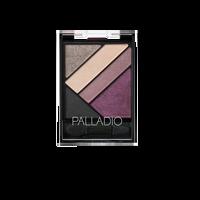 Silk FX Eyeshadow Palettes Boudoir Chic