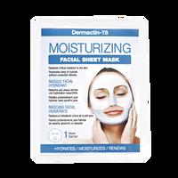 Moisturizing Facial Sheet Mask