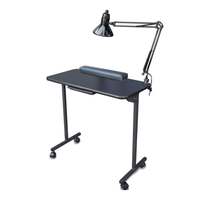 Mani Go Deluxe Manicure Table