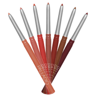 Retractable Waterproof Herbal Lip Liner