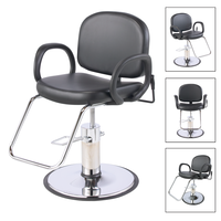 Star All Purpose Chair With Chrome Base