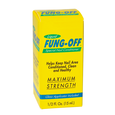 Fung Off Liquid Nail Conditioner