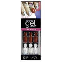 On Fire Gel Nail Kit