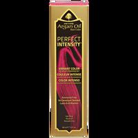Perfect Intensity Hot Pink Semi Permanent Hair Color