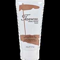 Creamy Tanning Lotion