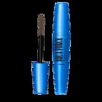 Aqua Force Brown Waterproof Mascara