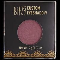 Custom Compact Eyeshadows Mauve Over