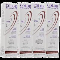 Intense Neutrals Permanent Creme Hair Color