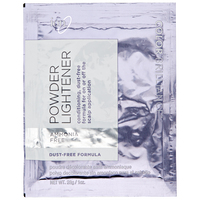 Ammonia Free Lightener Packette