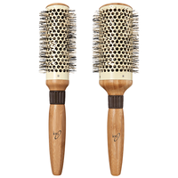 Bamboo Ceramic Thermal Round Brush Collection