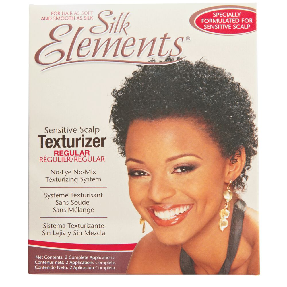 What Is A Texturizer For Natural Hair