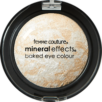Mineral Effects Baked Eyeshadow Disco Fever