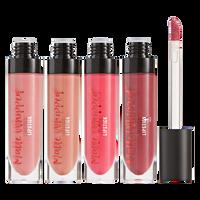 Whipped Matte Lipstick