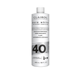 Pure White 40 Volume Creme Developer