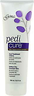 Pedi Cure Foot Treatment Creme