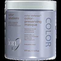 Color Defense Preserving Masque