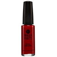Red-Aissance Striping Polish