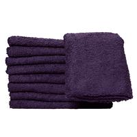 Bleach Guard Navy Cotton Towels