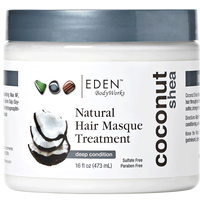 Coconut Shea Hair Masque