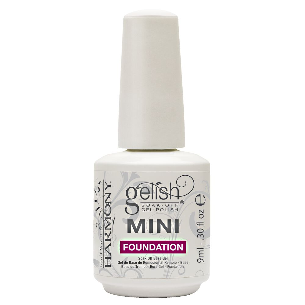 Gelish Foundation - LF Hair and Beauty Supplies