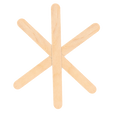 Petite Small Wax Applicator