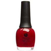 Millefio-Red Nail Color