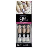 Simply Irresistible Gel Nail Kit