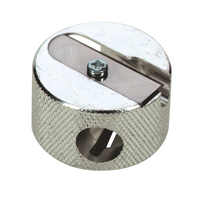 Round Metal Sharpener
