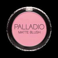 Herbal Matte Blush Berry Pink
