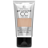 Get Corrected CC Tinted Moisturizer Light