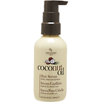 Coconut Oil Hair Serum