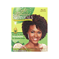 Botanicals Regular Texturizer