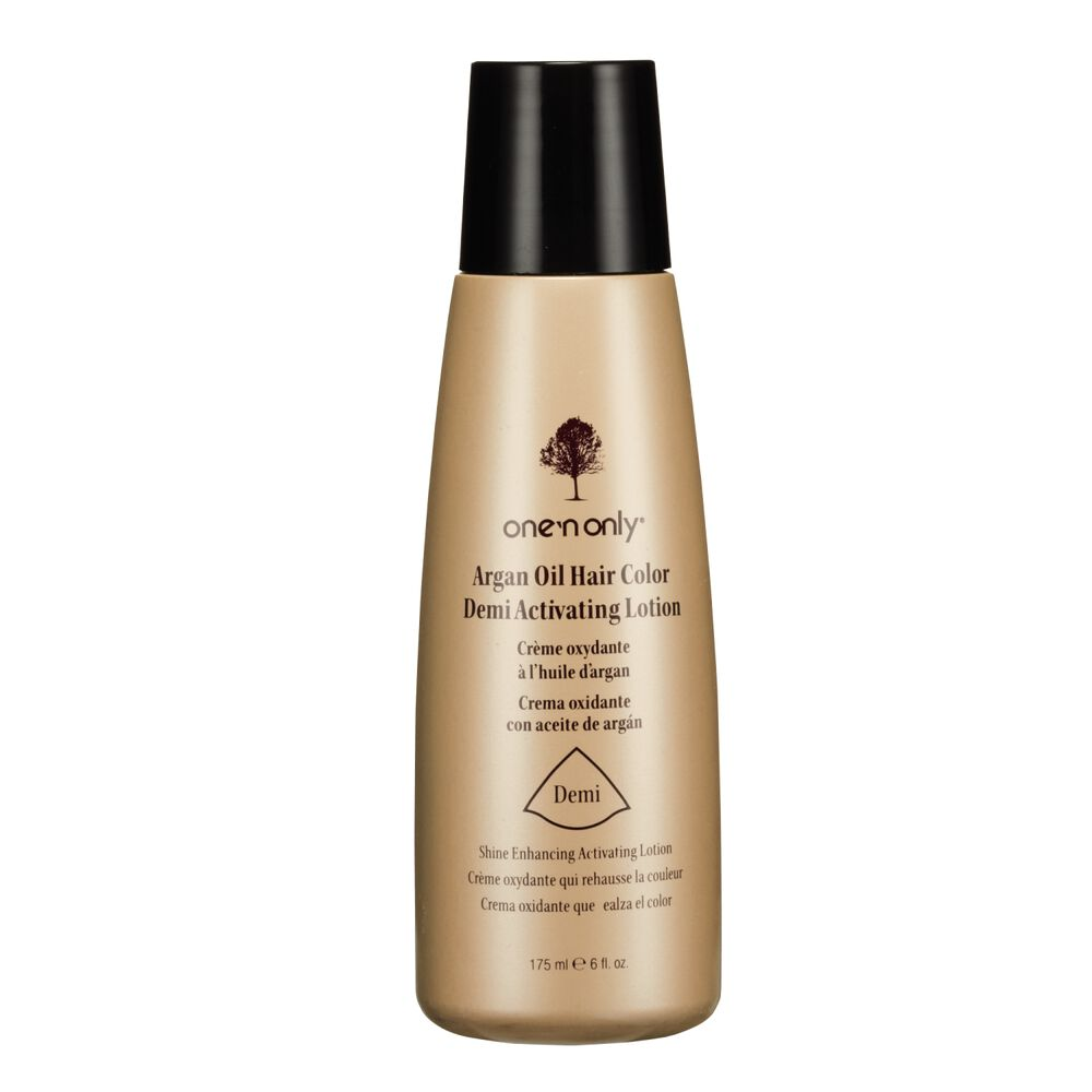 One N Only Argan Oil Demi Activating Lotion