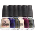 Happily Never After Nail Lacquer Collection
